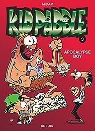 Apocalypse boy