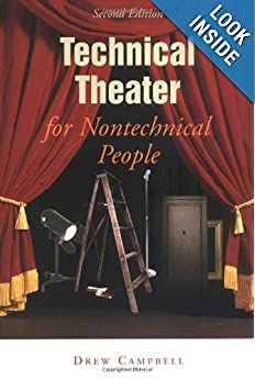 Downloads Technical Theater for Nontechnical People ebook