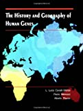 img - for The History and Geography of Human Genes book / textbook / text book
