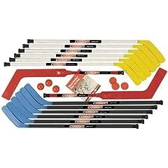 Buy 47 Cosom Senior Hockey Set by Olympia Sport