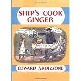 Ship's Cook Ginger (Little Tim) ~ Edward Ardizzone