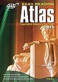 AAA Easy Reading Road Atlas 2015