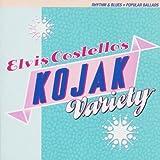 Kojak Variety (With Bonus Disc)