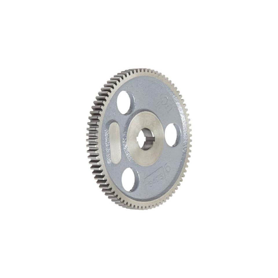 2 Bolt Holes Inch 0.625 Bore Diameter 0.625 Bore Diameter Light Duty Cast Iron Boston Gear SRP10 Bronze Bearing Pillow Block