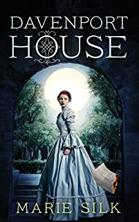 Davenport House by Marie Silk ebook deal