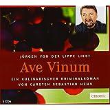 Ave Vinum: Kulinarischer Krimi