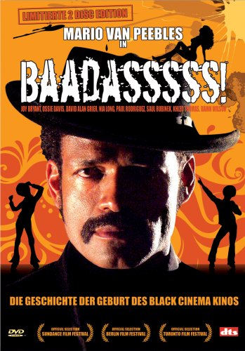 Baadasssss! [Limited Edition] [2 DVDs]