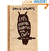 David Sedaris (Author)   542 days in the top 100  (1223)  Download:   $9.99