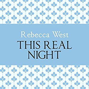 This Real Night Audiobook