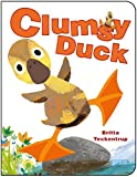 Clumsy Duck