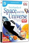 Encyclopedia of Space & the Universe...