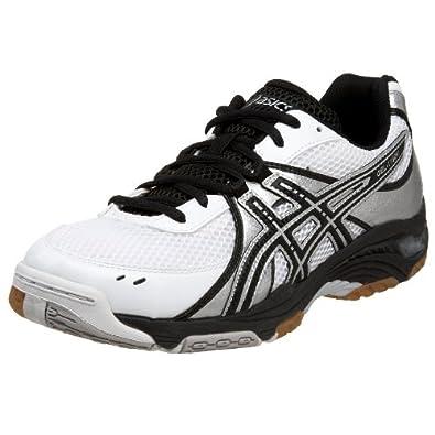 Buy ASICS Mens GEL-1130V Volleyball Shoe by ASICS
