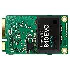 Samsung 840 EVO Series 500GB mSATA3 Solid State Drive, Retail (TLC)