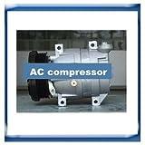 GOWE ac compressor for V5 ac compressor for Chevrolet Aveo, Lacetti 1.5-1.6-1.8 96442920 715029