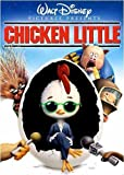 Chicken Little, Petit Poulet, (French)