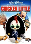 Chicken Little (Version fran�aise)