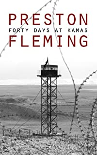(FREE on 9/20) Forty Days At Kamas by Preston Fleming - http://eBooksHabit.com