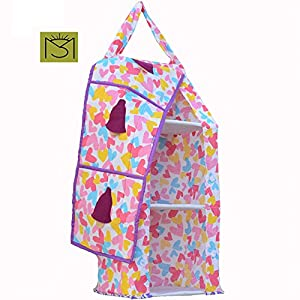 Srim Folding Kids Almirah available at Amazon for Rs.410