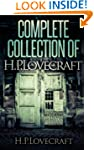 Complete Collection Of H. P. Lovecraf...