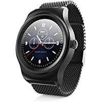 SMA-R Heart Rate Monitor Bluetooth Smart Watch