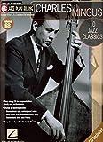 Charles Mingus: Jazz Play-Along Volume 68 by Charles Mingus (2007-06-01)