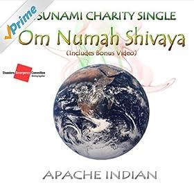 APACHE INDIAN - OM NAMAH SHIVAYA LYRICS