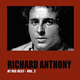Richard Anthony at His Best, Vol. 2