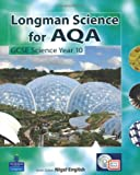 img - for AQA GCSE Science: Pupil's Active Pack Book for AQA GCSE Science A (AQA GCSE Science) by Kearsey Susan Grime Richard Hudson Miles Johnson Penny Lever Colin Marshall Penny (2006-05-04) Paperback book / textbook / text book