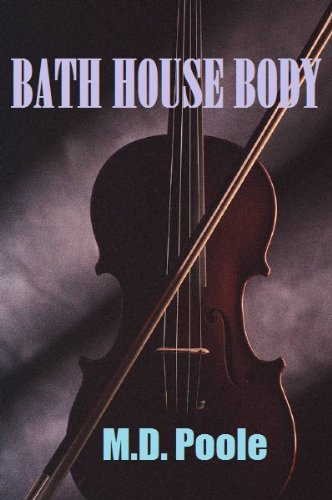 BATH HOUSE BODY (Cowtown Crime)