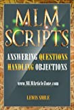 MLM SCRIPTS: Handling Objections Like a Pro