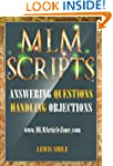 MLM SCRIPTS: Recruiting and Handling...