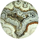 Thirstystone Beauty of the Earth Sandstone Coasters without Holder Set of 4