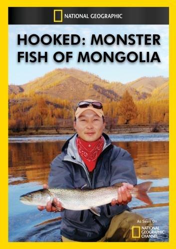 Hooked gone monster fishing 2008 tv tv for Gone fishing movie