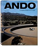 Tadao Ando, Complete Works 1975 - 2012 (3836528134) by Jodidio, Philip