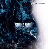 LAW'S -BIOHAZARD THE DARKSIDE CHRONICLES EDITION-【初回生産限定盤A】(DVD付)