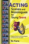 Acting Scenes and Monologues for Youn...