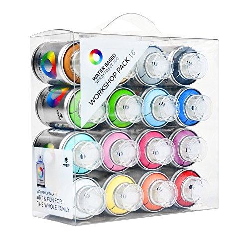 mtn-colors-lot-de-16-bombes-de-couleur-a-base-deau-100-ml