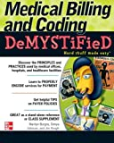 img - for Medical Billing & Coding Demystified book / textbook / text book
