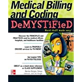 Medical Billing & Coding Demystified ~ Marilyn Burgos