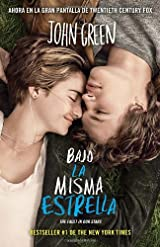 Bajo la misma estrella (Edición en español)