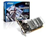 51qcwa5l RL. SL160   MSI Geforce 8400GS Video Card Reviews and Model Comparisons