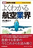 よくわかる航空業界 (最新業界の常識)