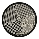 hehe Stainless Geometric Nail Image Stamp Stamping Plates Template (Color : #02)