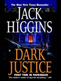 Dark Justice (Sean Dillon Book 12)