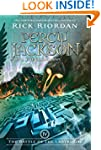 The Battle of the Labyrinth (Percy Ja...