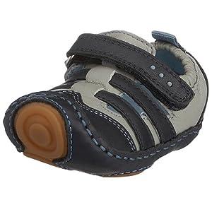 umi Infant/Toddler Sail Crib Shoe