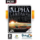 ALPHA CENTAURI COMPLETE (SID MEIERS)by SOLD-OUT SOFTWARE