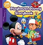 Playhouse Disney Storybook (Disney Storybook Collections)