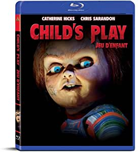 Child's Play [Blu-ray] (Bilingual)