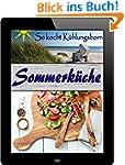 Sommerk�che: 450 Sommer-Party-Rezepte...